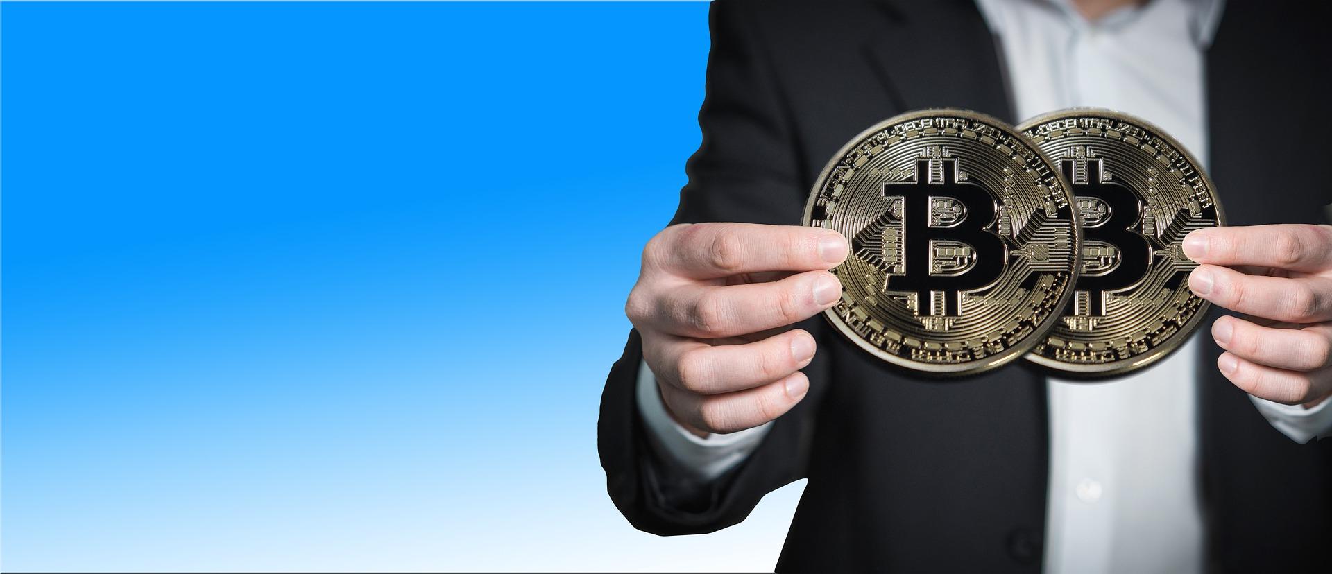 ¿Los Bitcoin que es?